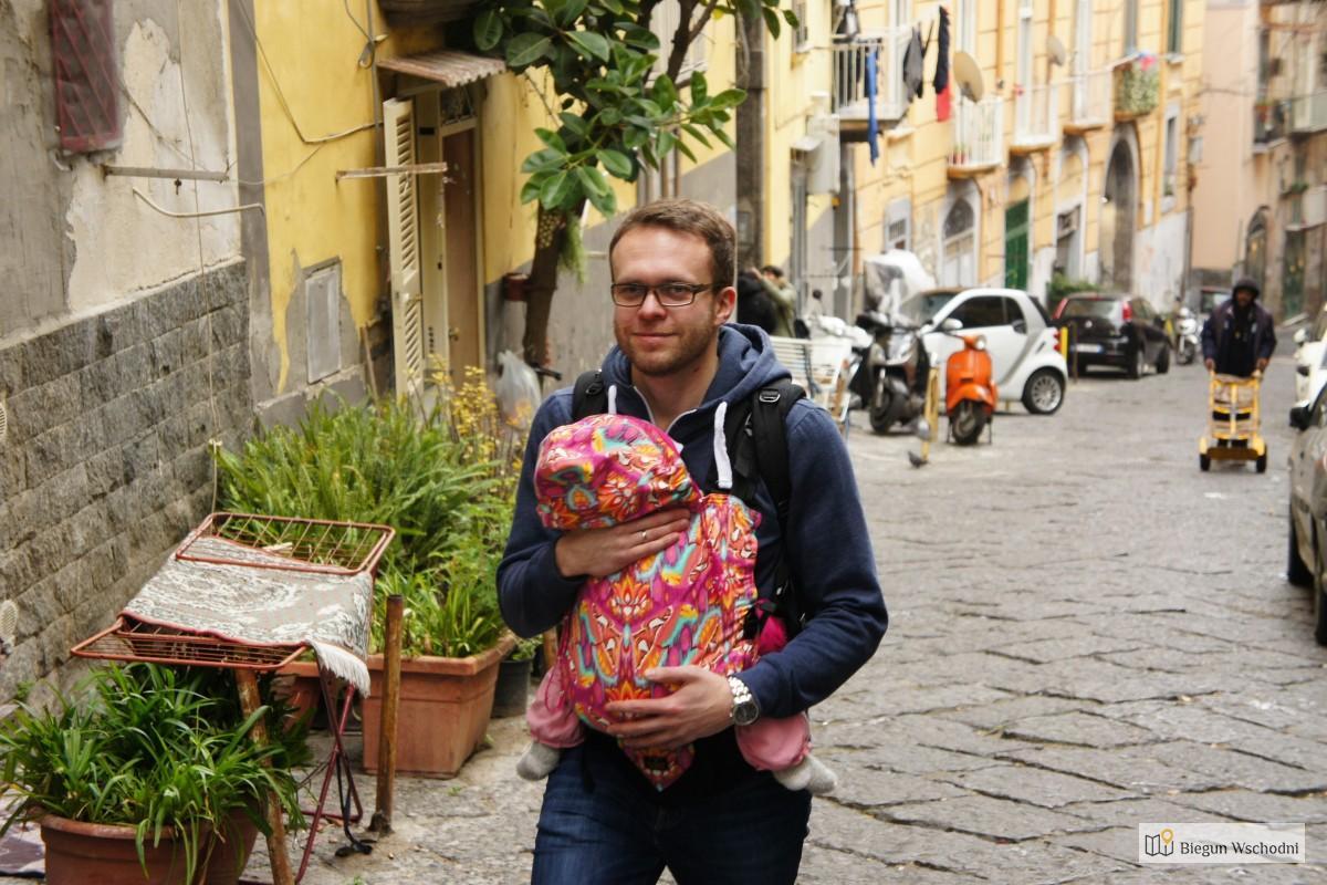 Spacerem po Neapolu - przewodnik od czapy
