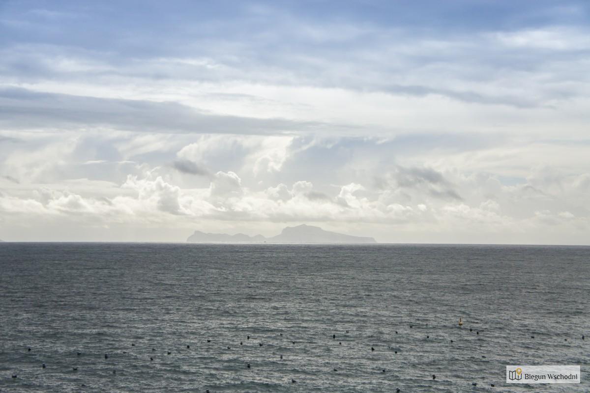 Neapol - wyspa Capri