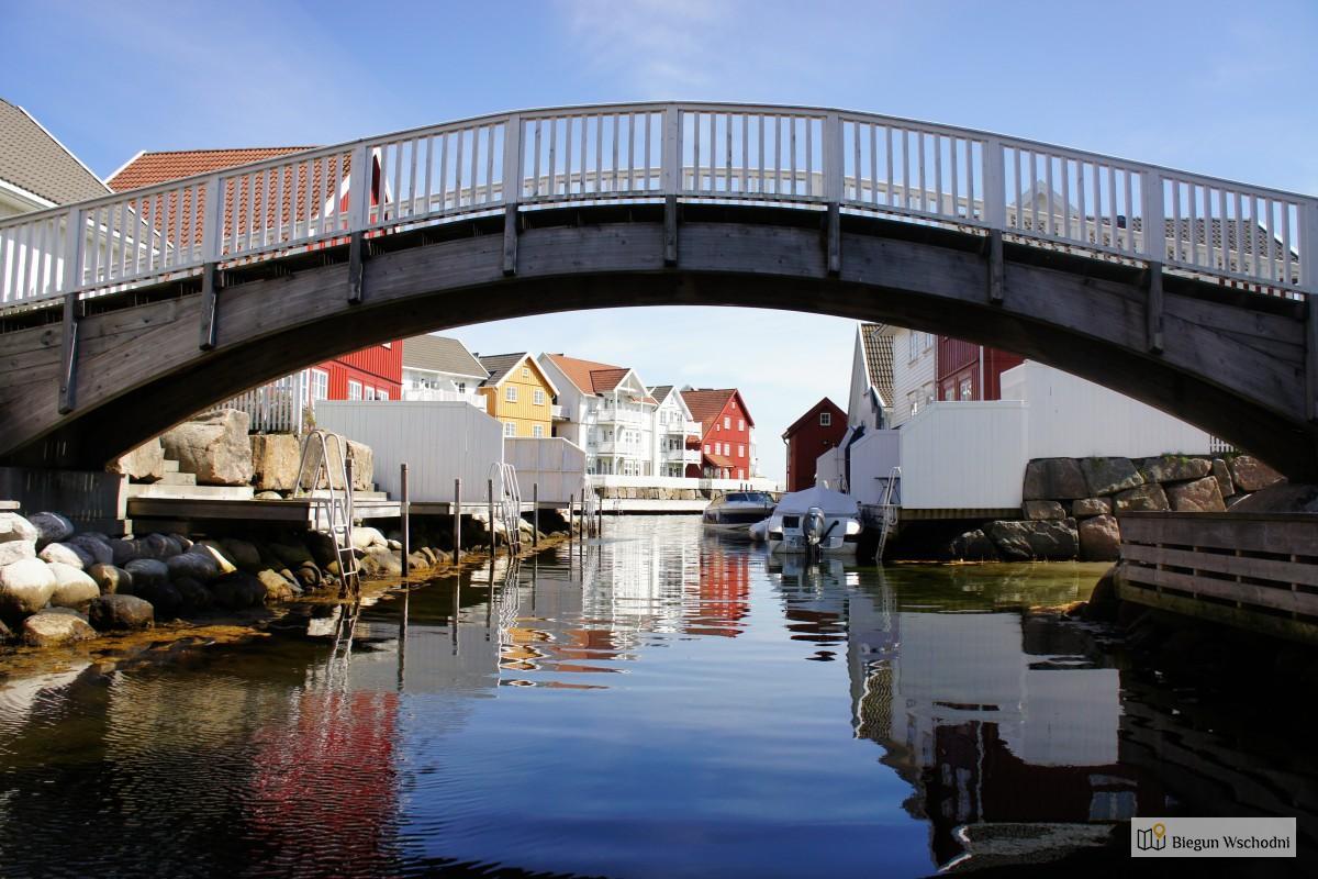 Gjeving - Wenecja Północy, największe atrakcje Norwegii