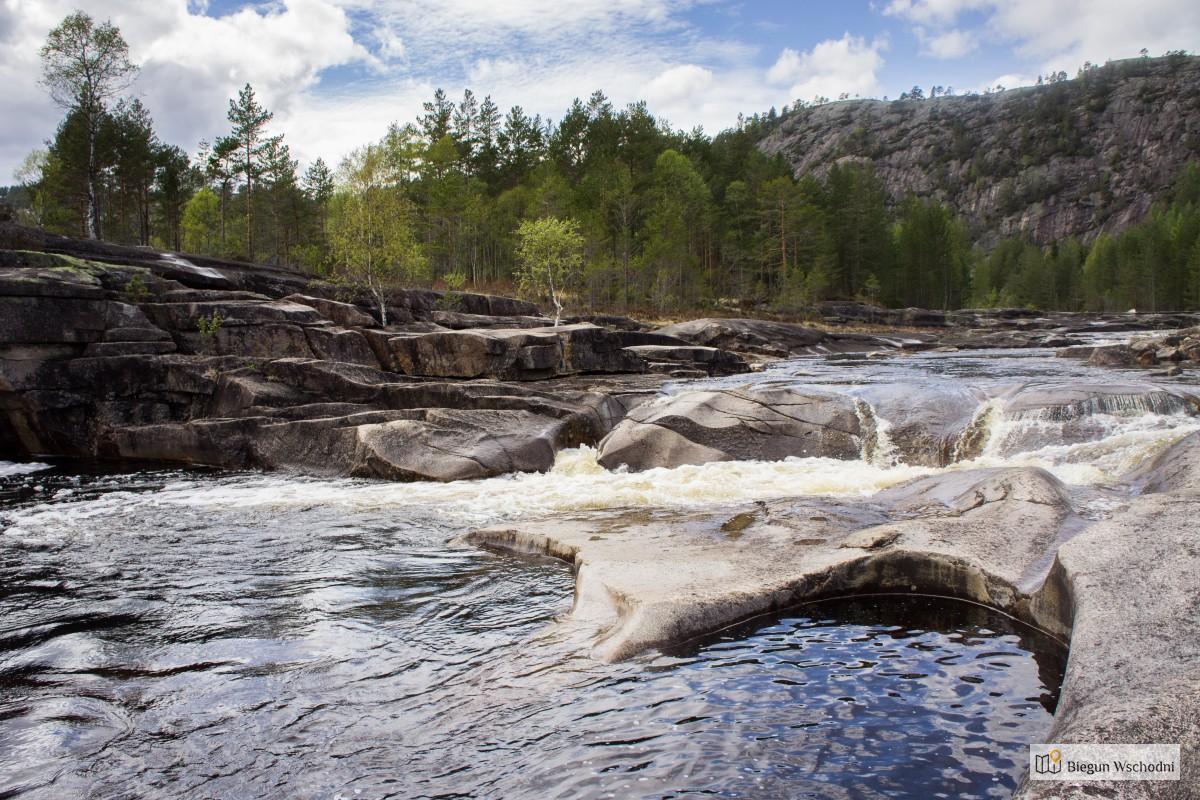 Jettegrytene Nissendal - atrakcje Norwegii, które warto zobaczyć