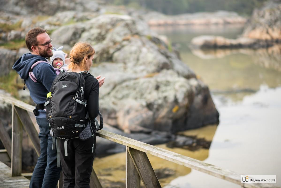 Norwegia. Ciekawe miejsca poza szlakiem - bezludne wyspy