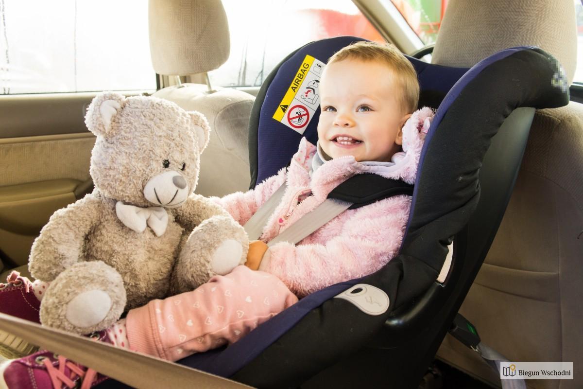 Foteliki RWF – Wożenie Dziecka Tyłem Do Kierunku Jazdy