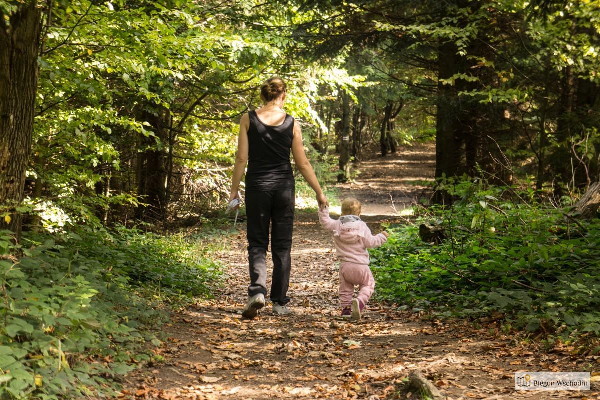 Podróże z niemowlakiem i małym dzieckiem - praktyczny poradnik