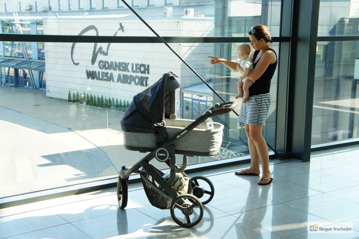 Podróż Z Niemowlakiem I Małym Dzieckiem Poradnik