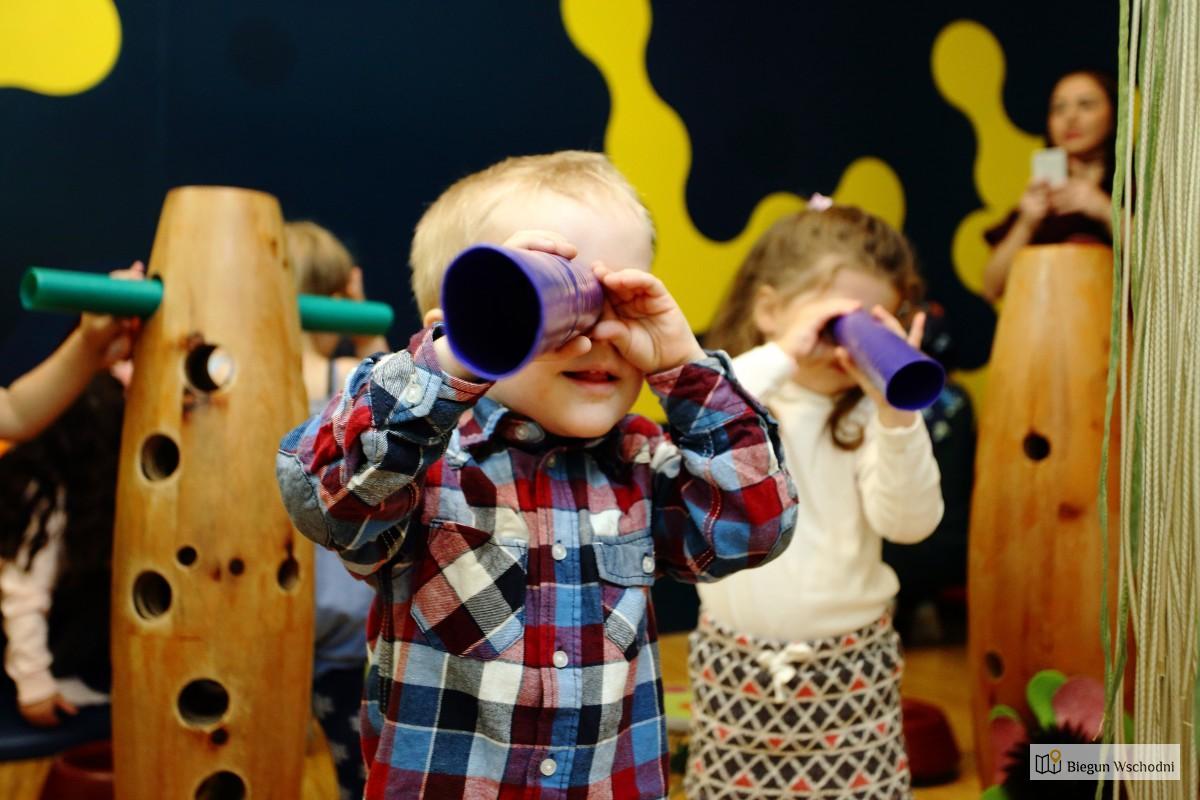 Wiedeń z dziećmi. Atrakcje Wiednia - ZOOM Kindermuseum