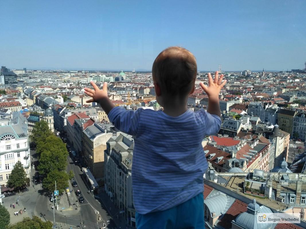 Wiedeń Z Dzieckiem. Atrakcje Dla Najmłodszych I Porady Dla Podróżujących Z Dziećmi