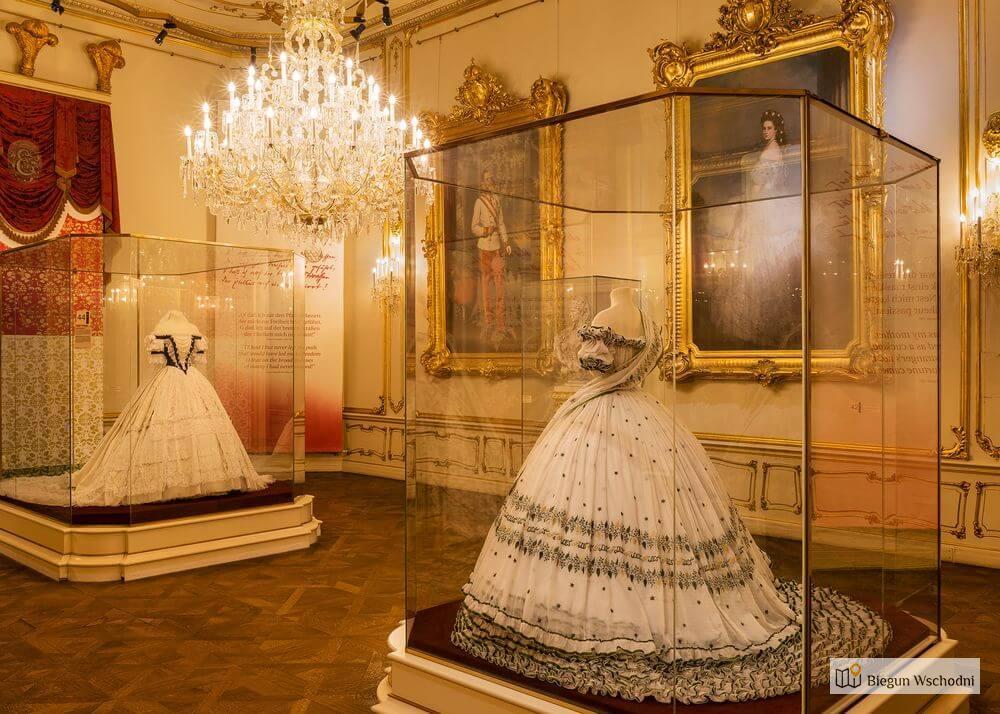 Atrakcje dla dzieci we Wiedniu - Muzeum Sisi