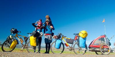 Najlepsze blogi o podróżach z dziećmi - kajtostany
