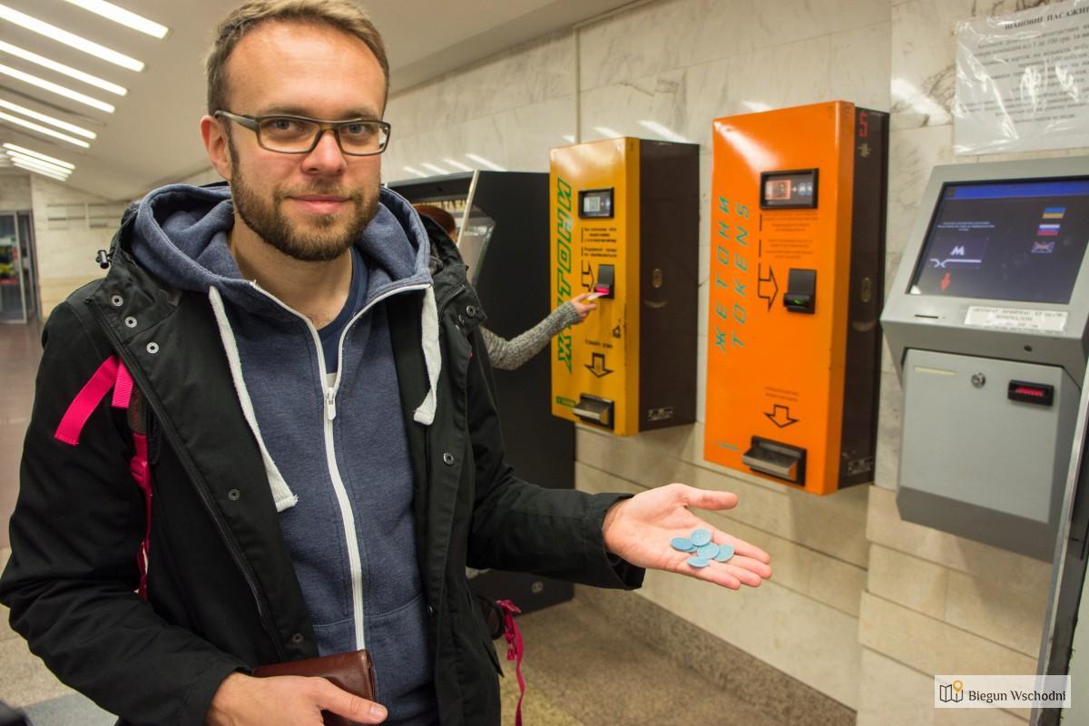 Co warto wiedzieć przed podróżą do Kijowa, informacje praktyczne