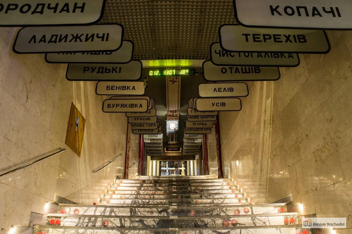 Atrakcje w Kijowie na weekend
