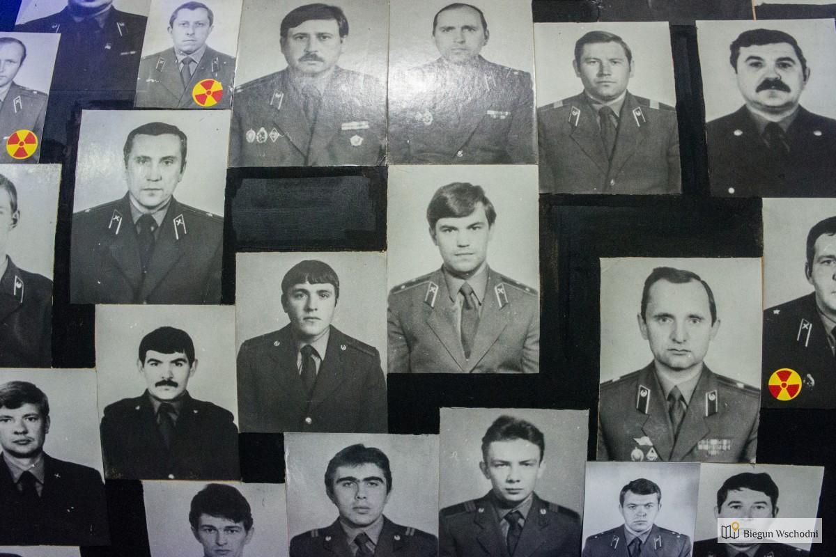 Atrakcje w Kijowie na weekend - muzeum Czarnobyla