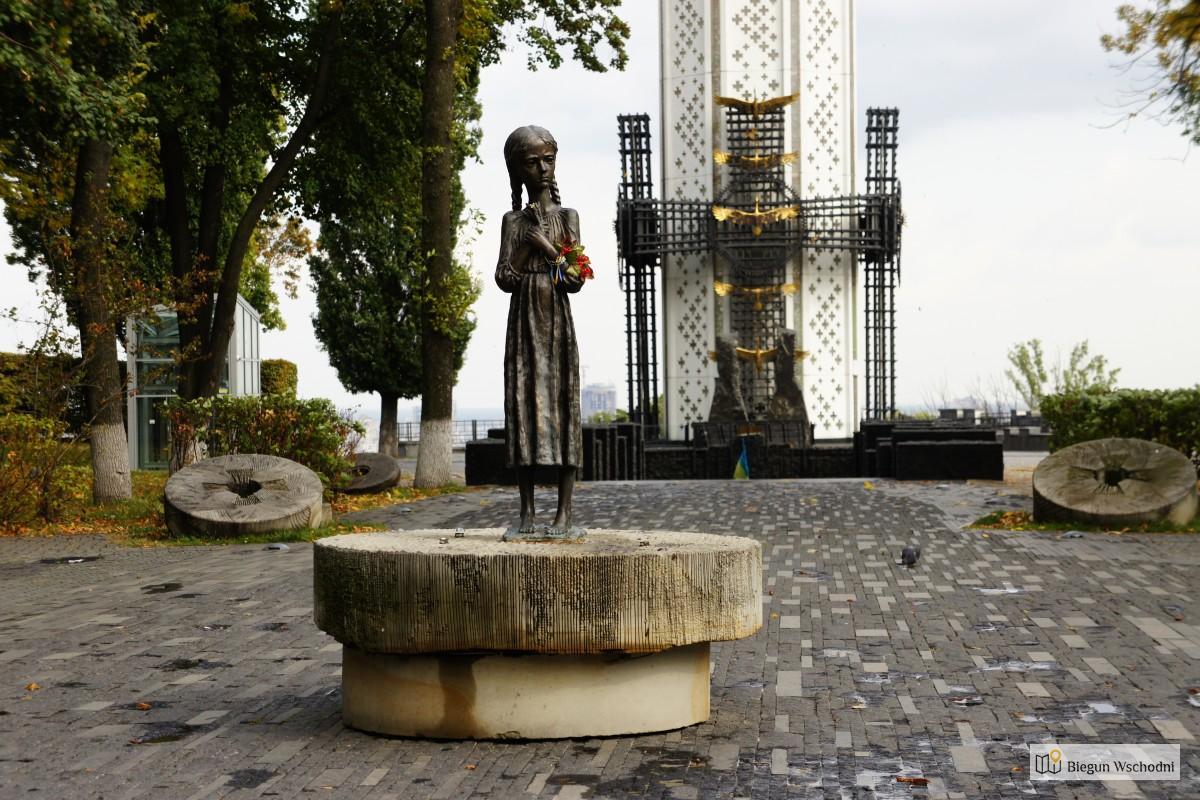 Park Wiecznej Chwały Kijów, Muzeum Wielkiego Głodu - najwiękze atrakcje Kijowa