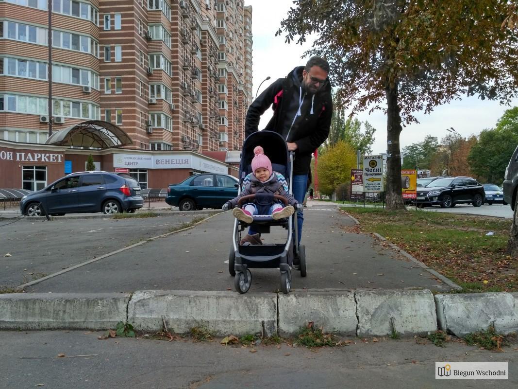 Kijów z dzieckiem - informacje praktyczne