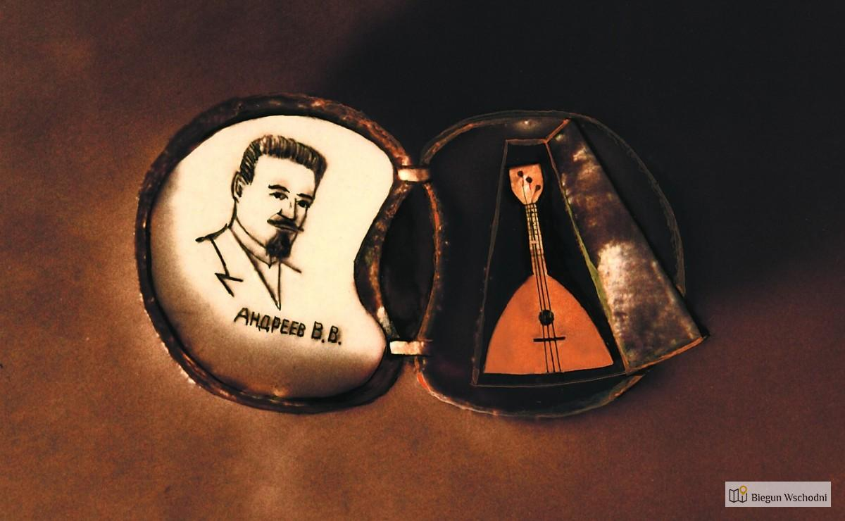 Atrakcje Kijowa - wystawa mikrominiatur