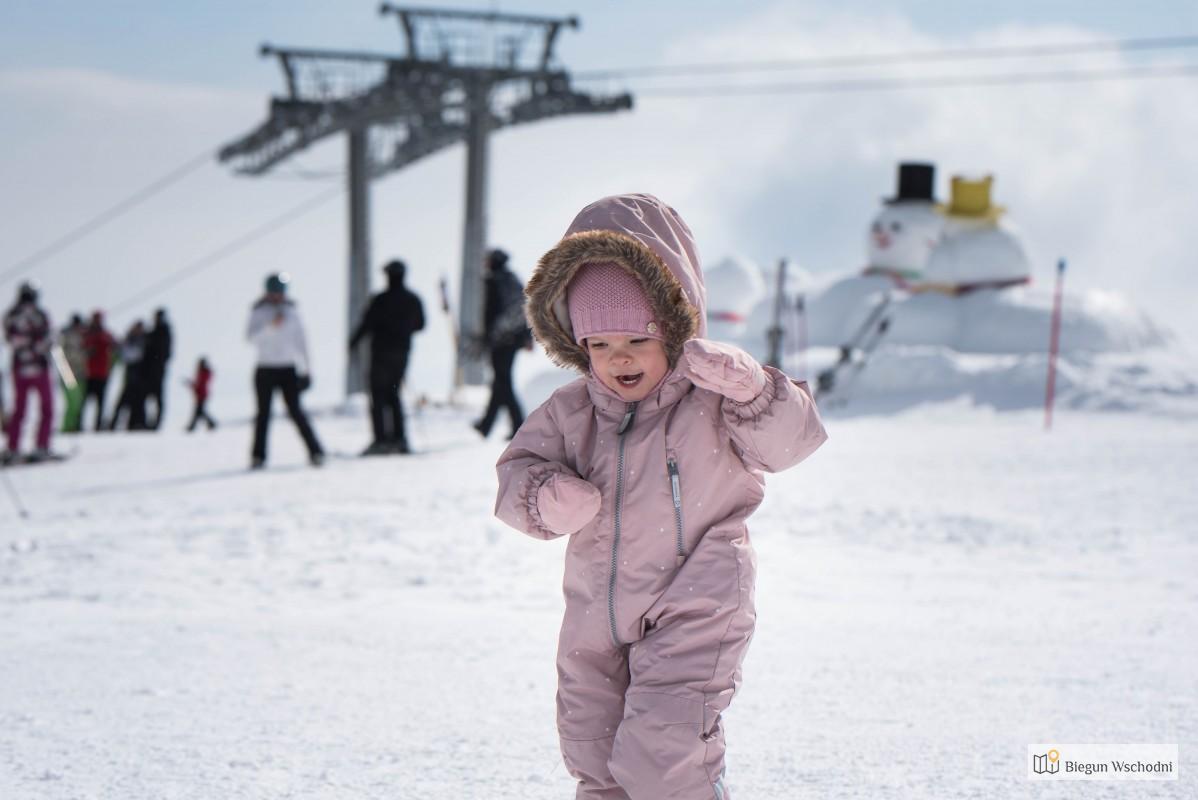 Urlop na Słowacji zimą - atrakcje dla dzieci, Tatrzańska Łomnica