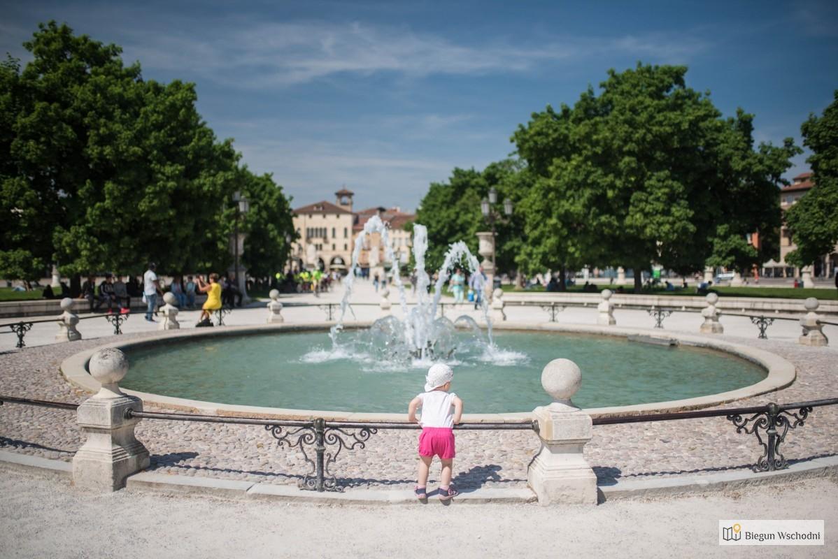 Padwa, Prato della Valle - atrakcje, ciekawe miejsca, co warto zobaczyć