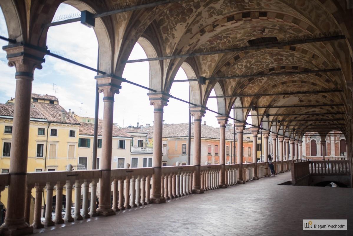 Palazzo della Ragione - Padwa - co zobaczyć, atrakcje Padwy