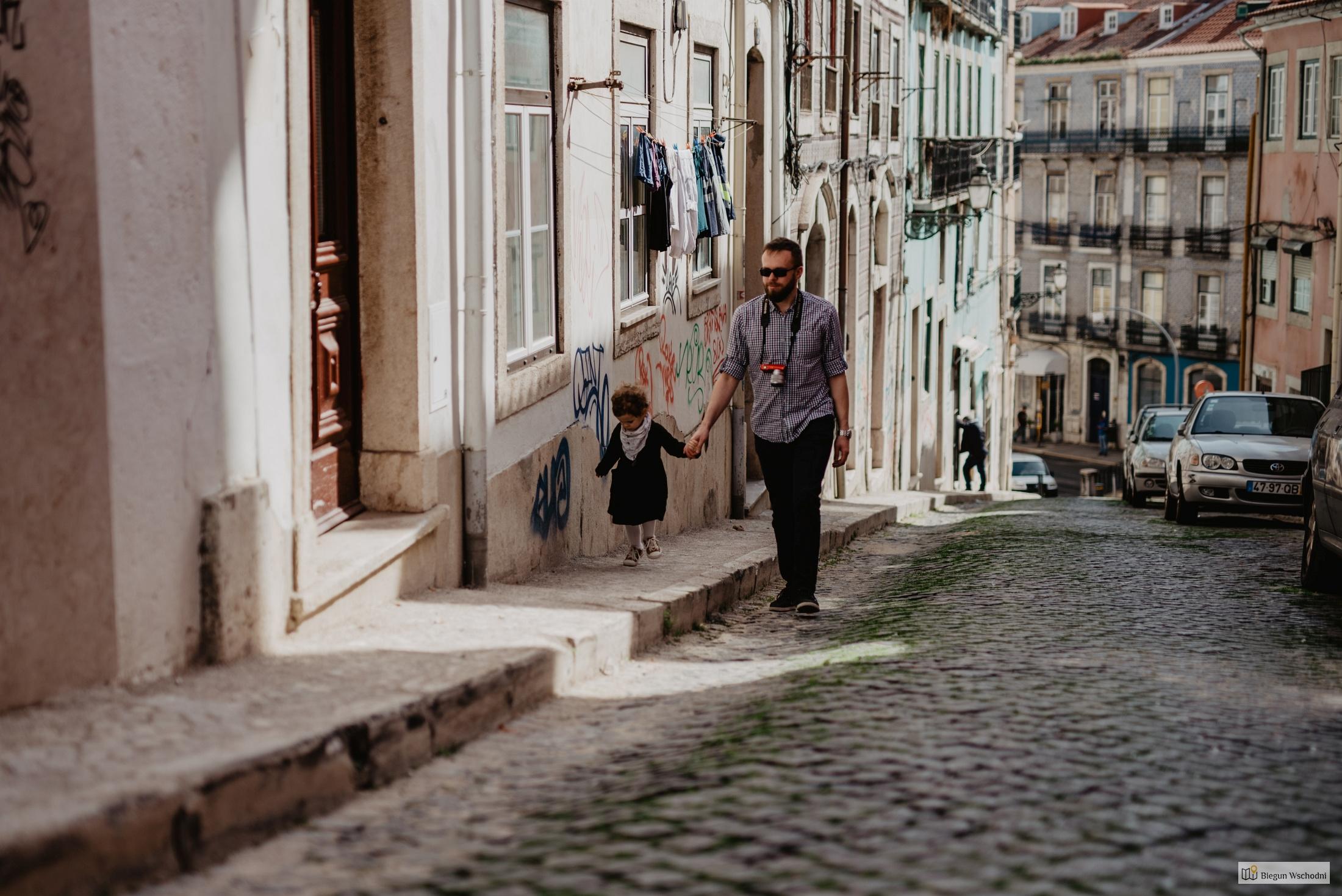 Lizbona na weekend, weekend w Lizbonie, co zobaczyć, atrakcje. Lizbona w lutym