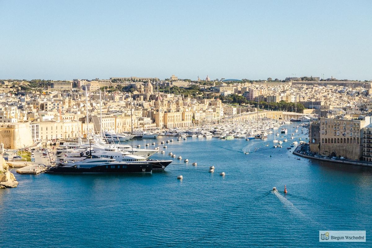 Malta. Wspomnienie Ostatniego Urlopu Sprzed Pandemii
